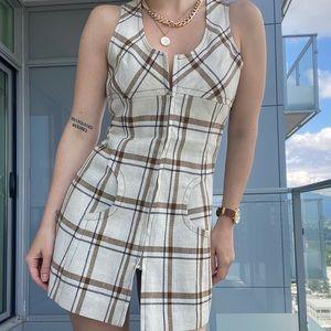 Vtg 90s Dress